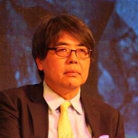台湾富邦证券投资信托股份有限公司董事长史纲照片