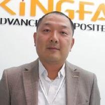 广州金发碳纤维新材料发展有限公司研究员范欣愉
