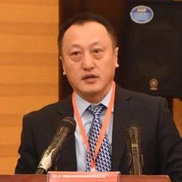 葛洲坝能源重工有限公司总经理卢志勇