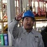 常林集团铸造公司董事长陈庆满
