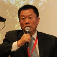 中国石油集团钻井工程技术研究院院长石林照片