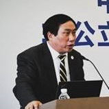 复星集团健康控股董事总经理李小强照片