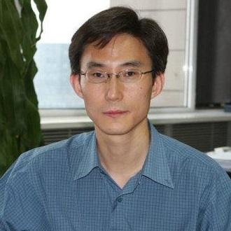中国建筑科学研究院建筑设计院院长马立东照片