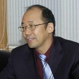 国家电网公司总工程师张启平照片