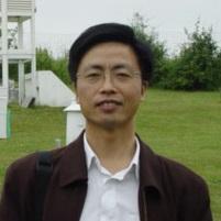 湖南省环境保护科学研究院研究员向仁军照片
