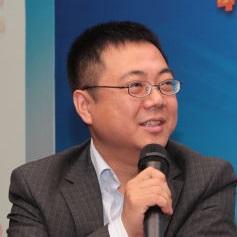 新希望集团副董事长王航照片