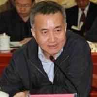 全国股转系统有限公司副总经理陈永民照片
