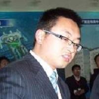 中国化工集团公司信息中心IT数据中心总经理/CEO程华军照片