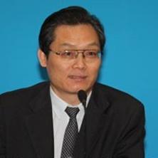 中国医药科技成果转化中心主任芮国忠照片