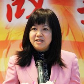 上海市徐汇区乌南幼儿园园长、特级教师龚敏