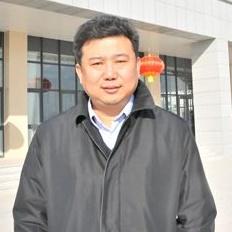 河北交通投资集团常务副总经理陈君朝照片