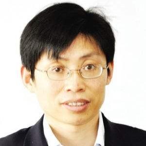 中科院天津工业生物技术研究所所长助理、研究员王钦宏照片
