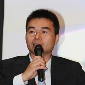 金诺(北京)律师事务所主任郭卫锋照片