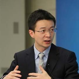 申万宏源证券股份有限公司业务董事范为照片