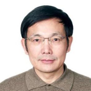 沈阳建筑大学校长石铁矛照片