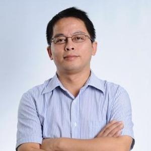 北京中产连经济技术有限公司总经理丁汝峰照片
