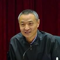 中国总会计师协会常务副会长李林池照片