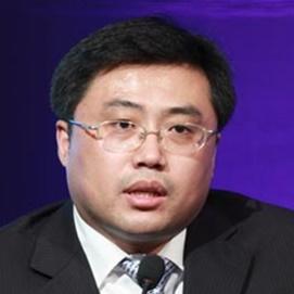 国金证券基金研究中心总经理张剑辉照片