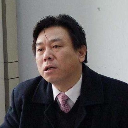 山东省化工研究院院长冯维春