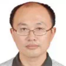 江苏恒瑞创新药研究所所长卢韵照片