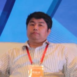 國家電網天津電力科學院副總工程師朱曉輝照片