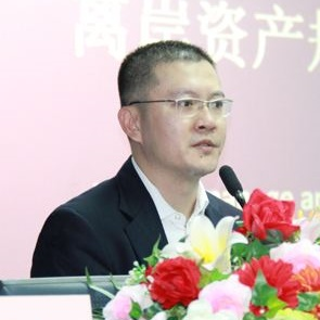 水星资本董事总经理邓新华照片