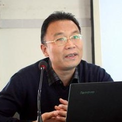 华西医科大学附属医院医务部部长张卫东照片