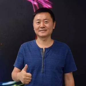 深圳市云味馆餐饮管理有限公司董事长迟焕涛
