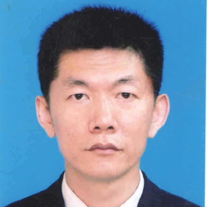 中国电力科学研究院配电所教授级高级工程师苏剑照片