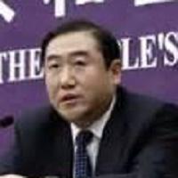 商务部国际经贸关系司司长张少刚