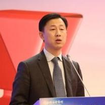 中国银行上海分行贸易金融部总经理张欣园照片