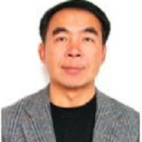 中国汽车系统股份有限公司高级执行副总裁蔡海绵照片