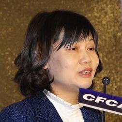 浦发银行电子银行部总经理丁蔚