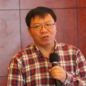 上海奉贤疫控中心研究员卫秀余