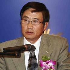 北京新世界常务副总蔡建伟照片