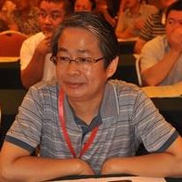 杨小平照片