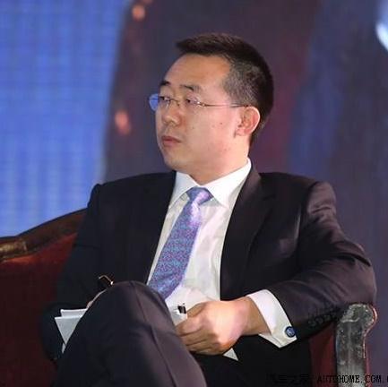 麦肯锡全球董事合伙人王平照片