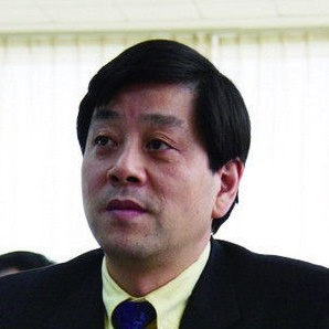 福田康明斯公司发动机事业部总经理戴松高照片