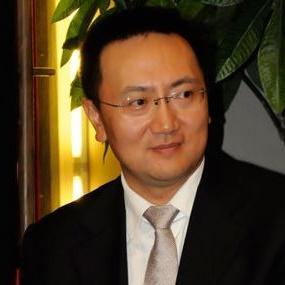 迪信通总裁金鑫