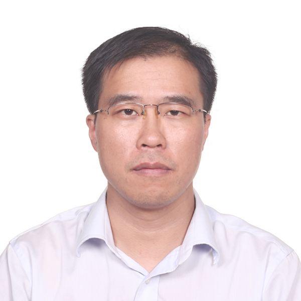上海交通大学智能输配电研究所副所长盛戈皞照片