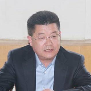 中国电信学院副院长赵军照片