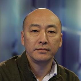 众信旅游总裁冯滨照片