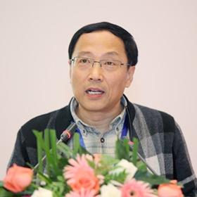 天邦股份有限公司首席科学家傅衍照片
