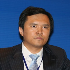 中海信托副总裁魏志刚照片
