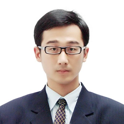 中国银河证券投资银行部副总经理章麒照片