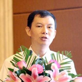 广州新展有机硅有限公司总工程师王奉平照片