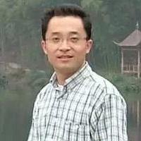 南方医科大学教授赵卫照片