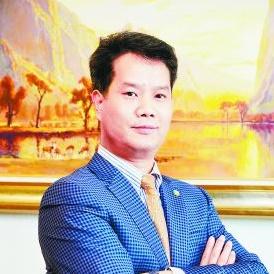 西单大悦城总经理沈新文照片
