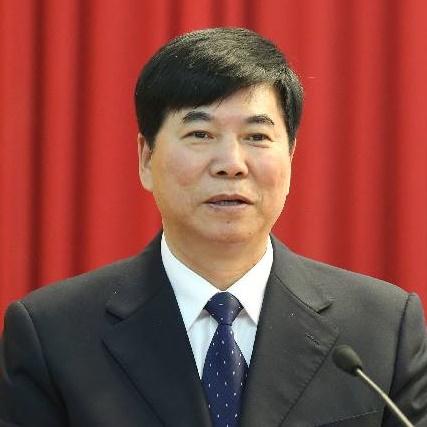 人民人寿保险股份有限公司河北分公司总经理孙铁男照片