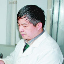 贵州大学副校长宋宝安